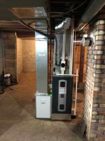 install furnace 3