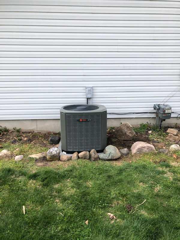 outdoor unit install 2