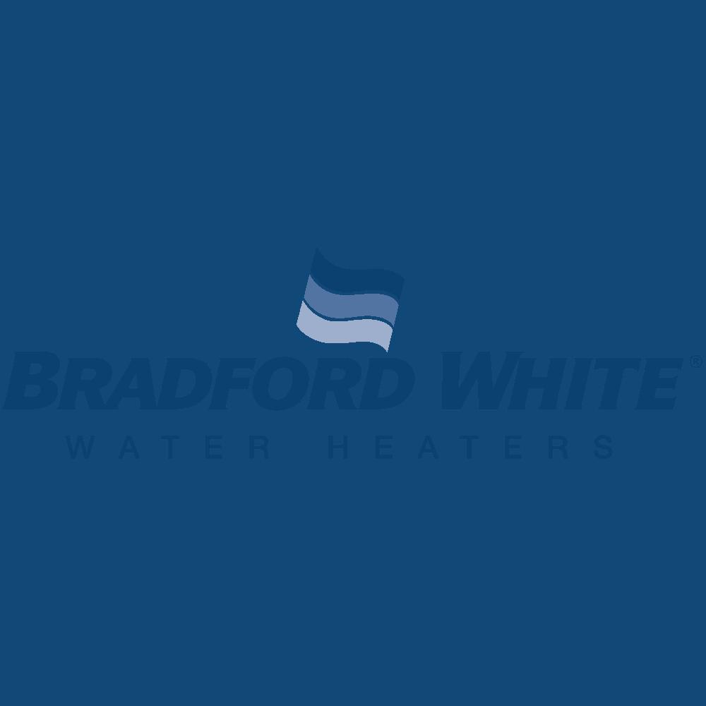 Bradford White.